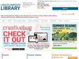 lincolnwoodlibrary.org