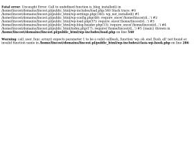lincost.pl
