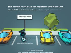 linehomesecurity.be