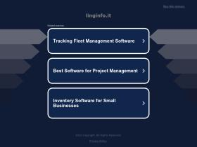 linginfo.it