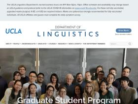 linguistics.ucla.edu