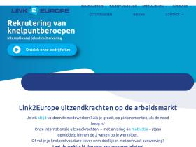 link2europe.be