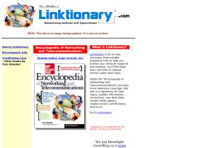 linktionary.com