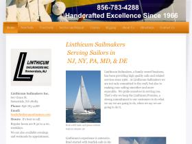 linthicumsailmakers.com