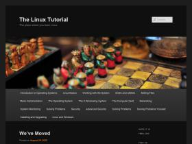 linux-tutorial.info