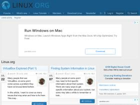 linux.org