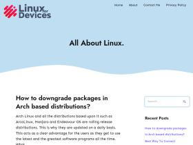 linuxfordevices.com