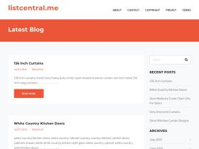 listcentral.me