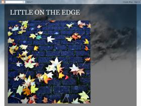 littleontheedge.blogspot.com