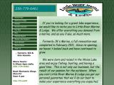 littlerivermarinaandlodge.com