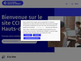 littoral-normand-picard.cci.fr
