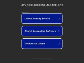 liturgie-diocese-alsace.org