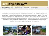 live-less-ordinary.com