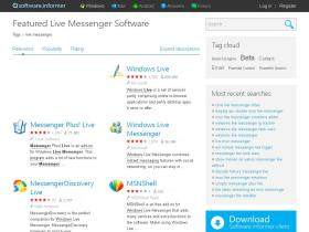 live-messenger1.software.informer.com