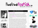 livelovelipstick.com
