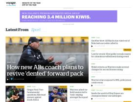 livescores.nzherald.co.nz
