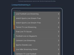 livesportsstreaming.tv