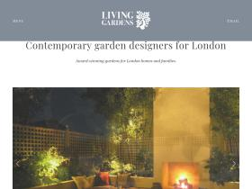 living-gardens.co.uk