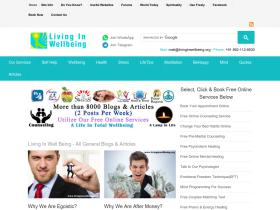 livinginwellbeing.blogspot.in