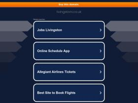livingstoni.co.uk