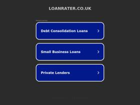loanrater.co.uk