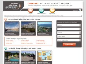 location-atlantique-express.fr