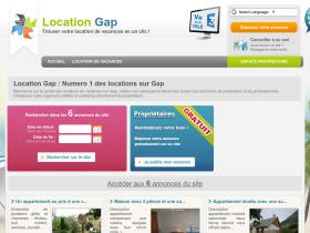 location-gap.fr