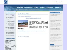 location-vacances.20minutes-blogs.fr