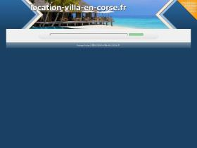 location-villa-en-corse.fr