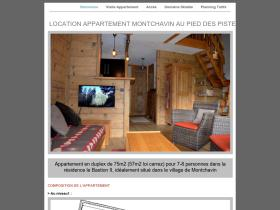 location.montchavin.free.fr