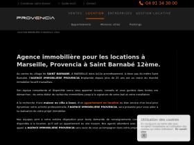 location.provencia-immobilier.com