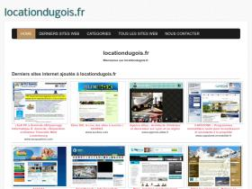 locationdugois.fr