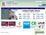lockportlibrary.org