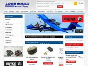 lockwood-aviation.com