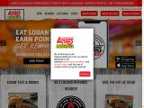 logansroadhouse.com