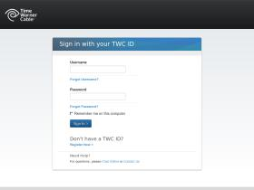 login.timewarnercable.com