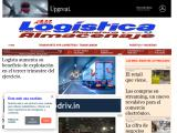 logisticaytransporte.es