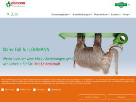 lohmann-tapes.com