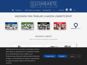 lombartegroup.com