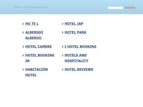 london-hotel-booking.co.uk