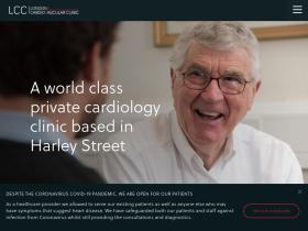 londoncardiovascularclinic.co.uk