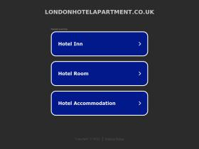 londonhotelapartment.co.uk