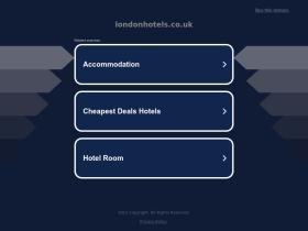 londonhotels.co.uk