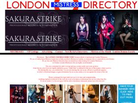 londonmistressdirectory.co.uk
