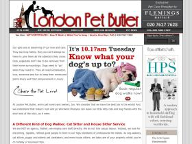 londonpetbutler.co.uk