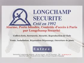 longchamp-securite.fr