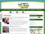 lookwhatmomfound.com