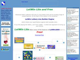 lottery-software.co.uk