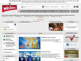 lottery.co.at