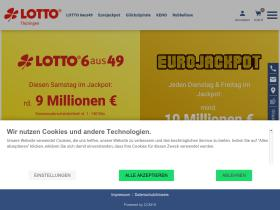 lotto-thueringen.de